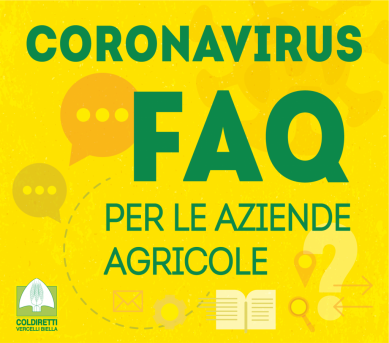 FAQ Coronavirus Vercelli-Biella