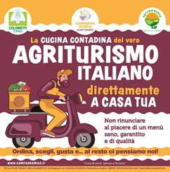 Agriturismo a casa tua - Torino