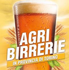 Agri birrerie in provincia di Torino