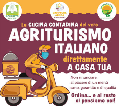 Agriturismo a casa tua – Torino