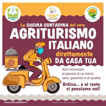 Pasti a domicilio | Cuneo