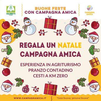 Natale Campagna Amica | Cuneo