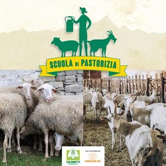 Scuola di pastorizia – secondo modulo