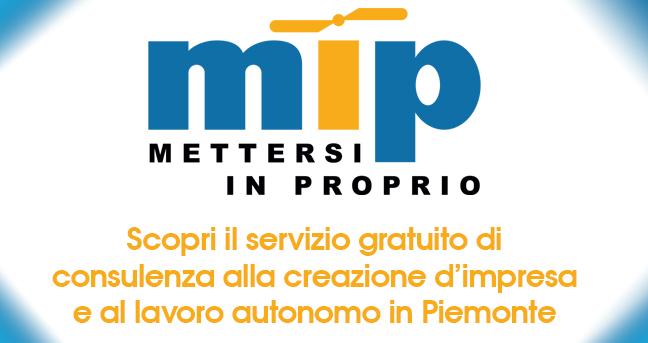MIP – METTERSI IN PROPRIO