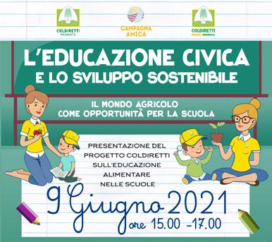L'educazione civica e lo sviluppo sostenibile